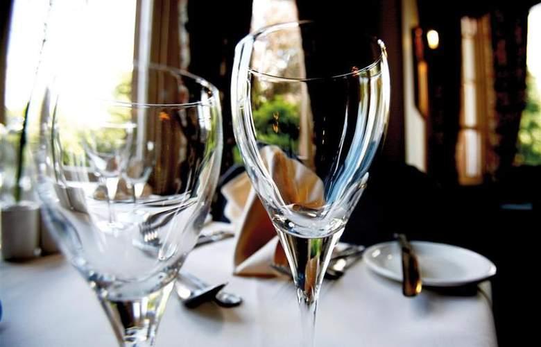 Best Western Bestwood Lodge - Restaurant - 124