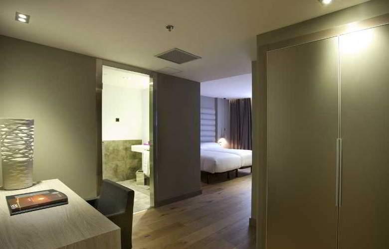 Zenit Vigo - Room - 9