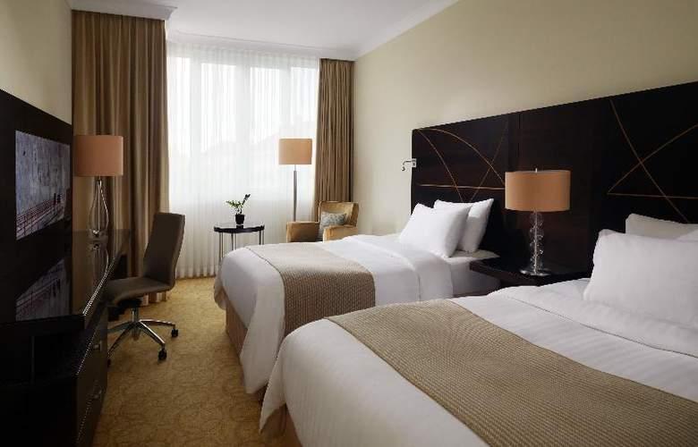 Marriott Heidelberg - Room - 5