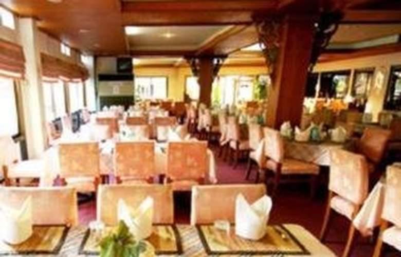 Lopburi Inn - Restaurant - 5