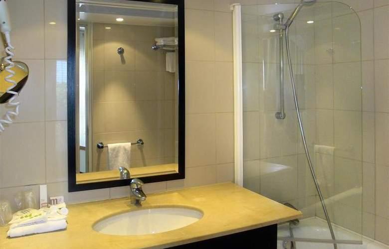 Mercure Montpellier Antigone - Room - 58