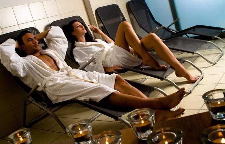 Best Western Premier Lovec - Hotel - 27