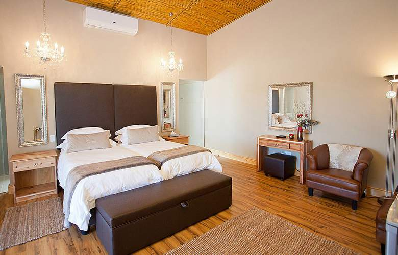 Surval Boutique Olive Estate - Room - 1