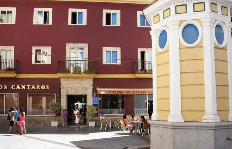 Los Cantaros - Hotel - 8