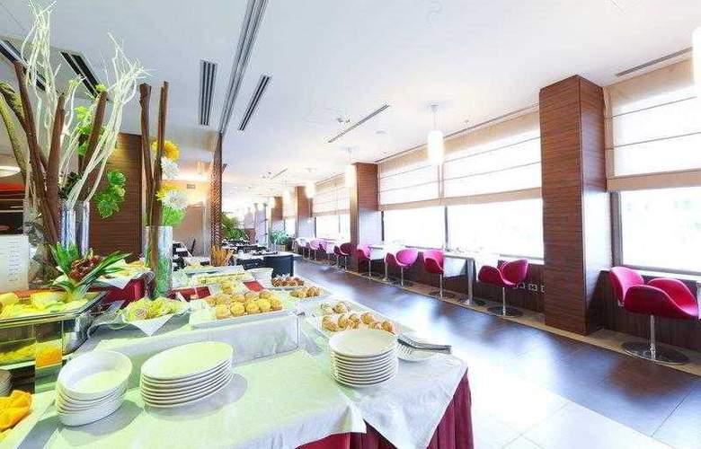 Best Western Premier Hotel Monza e Brianza Palace - Hotel - 41