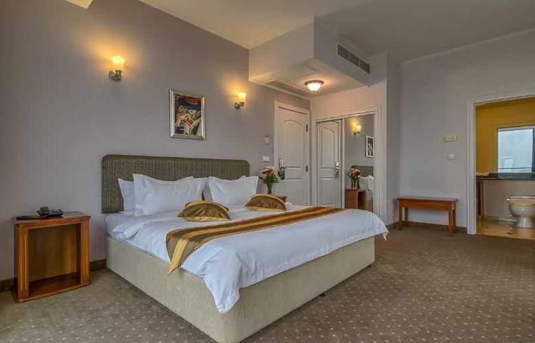 Mirage Snagov Hotel resort - Room - 4