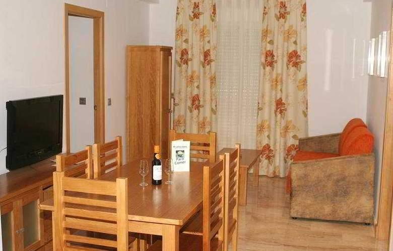 Loto Conil Apartments - Room - 2