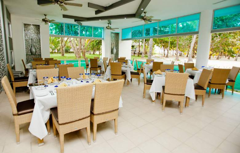Riu Palace Macao - Restaurant - 16