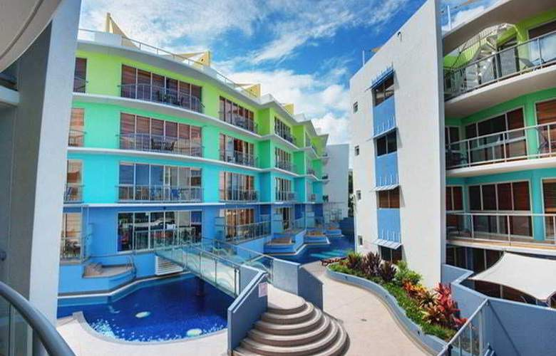 Rolling Surf Resort - General - 2