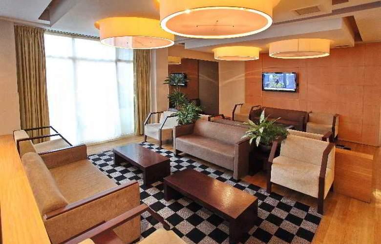 Holiday Inn Express Redditch - General - 7