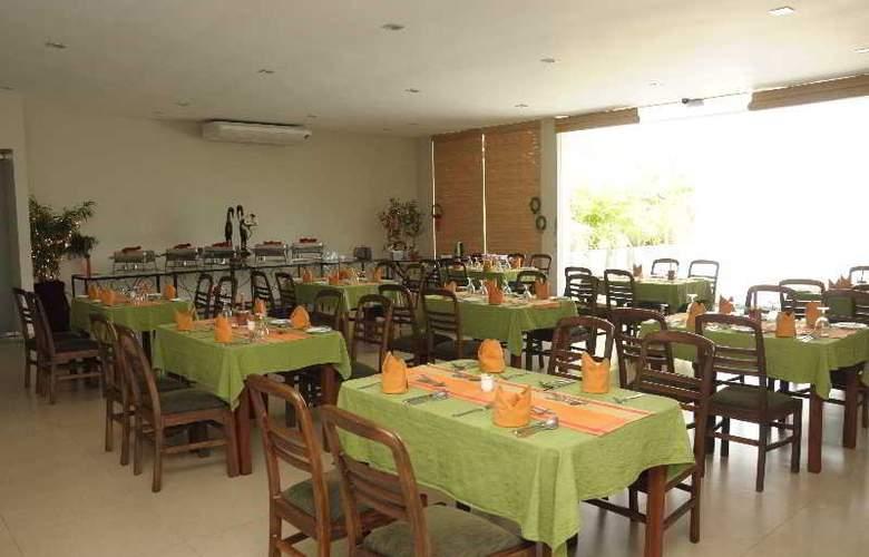 Grand Concord - Restaurant - 16