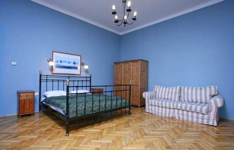 Antique Apartments Plac Szczepanski - Room - 17