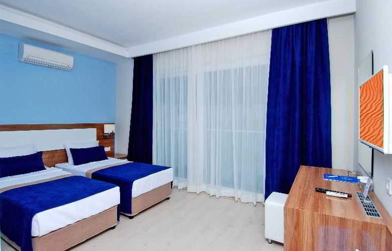 Kleopatra Ramira Hotel - Room - 2