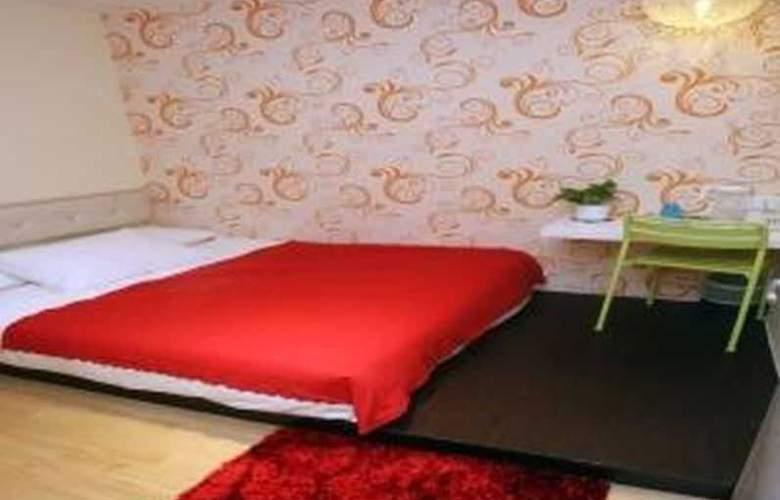 The Green Hotel Taman Maluri - Room - 4
