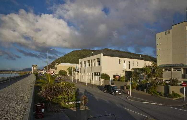 Kingsgate Hotel Greymouth - Hotel - 6