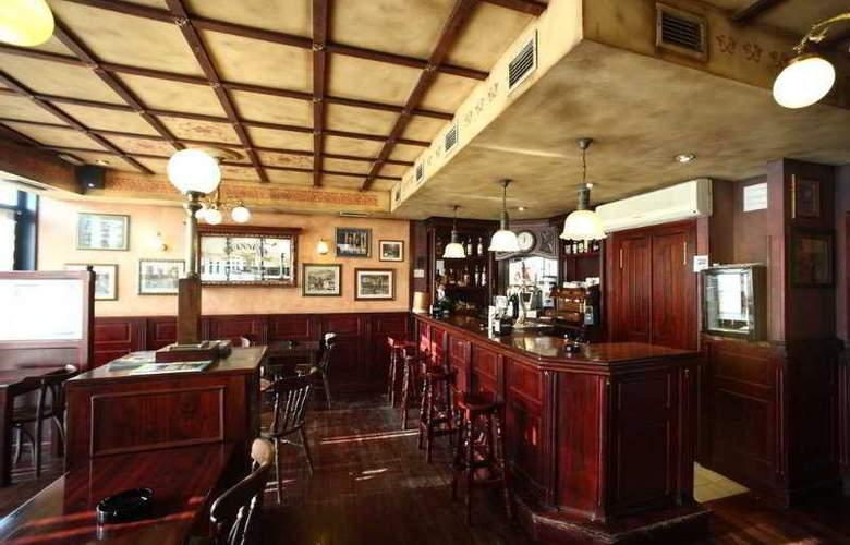 Duque de Wellington - Bar - 3