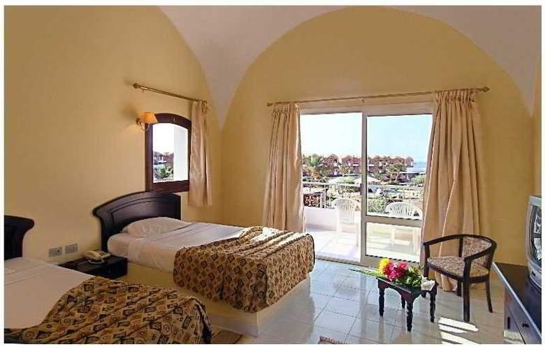 Beach Albatros Marsa Alam Resort - Room - 4