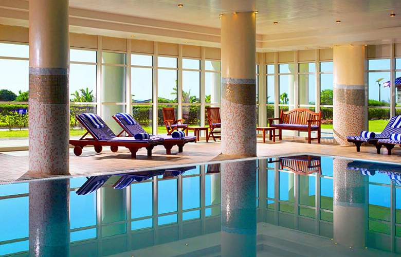 Sheraton Club des Pins Resort and Towers - Pool - 3