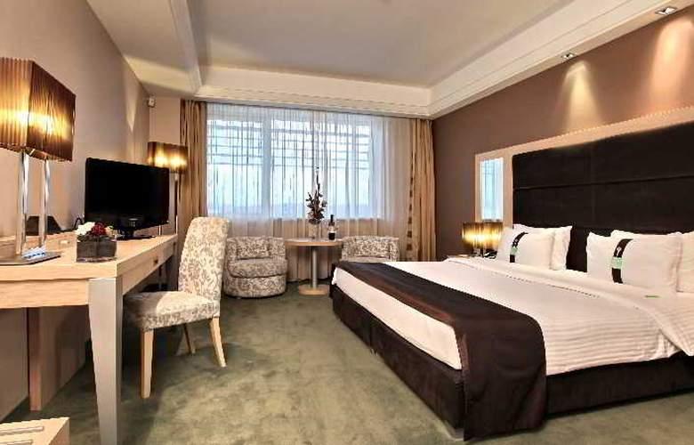 Holiday Inn Belgrade - Room - 13