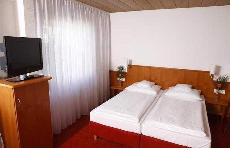 Best Western Hotel Stuttgart 21 - Hotel - 5