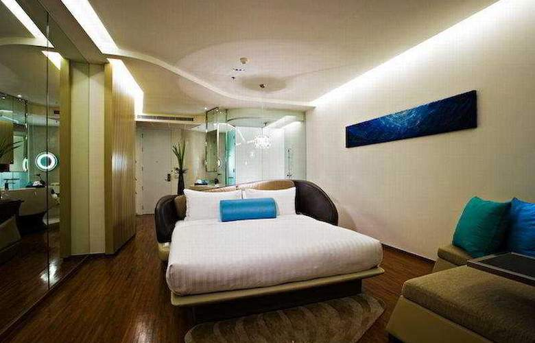 Dusit D2 Baraquda Pattaya - Room - 3