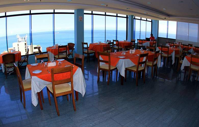 Miramar Suites - Restaurant - 28