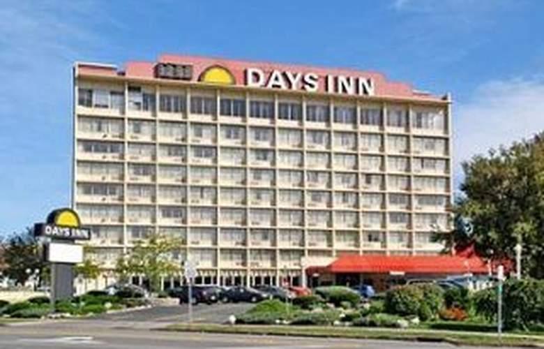 Days Inn at the Falls - Hotel - 0