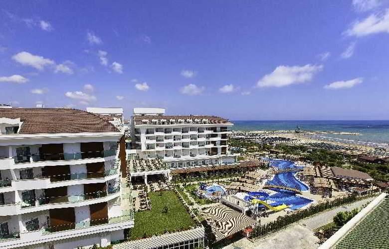 Adalya Resort Spa Hotel - Hotel - 16