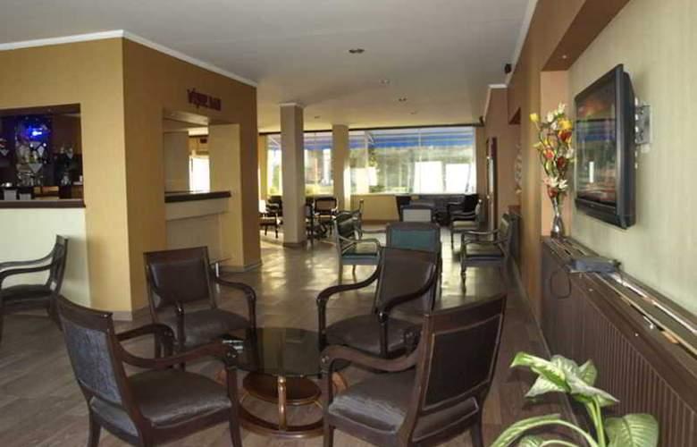 Mora Hotel - General - 1