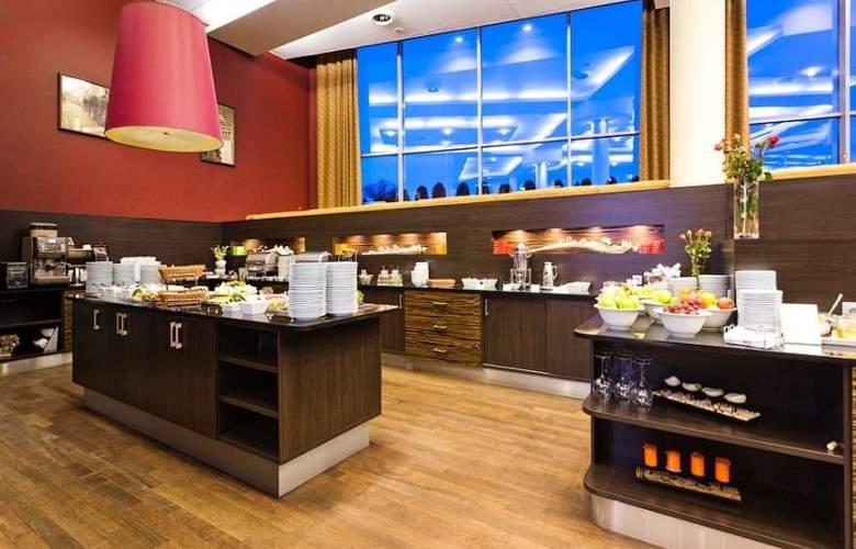 Qubus Hotel Krakow - Restaurant - 17