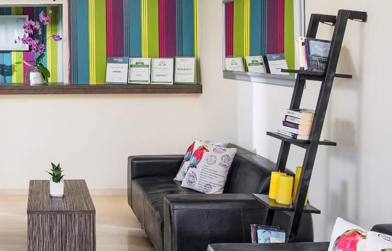 Kristalli Hotel Apartments - General - 11