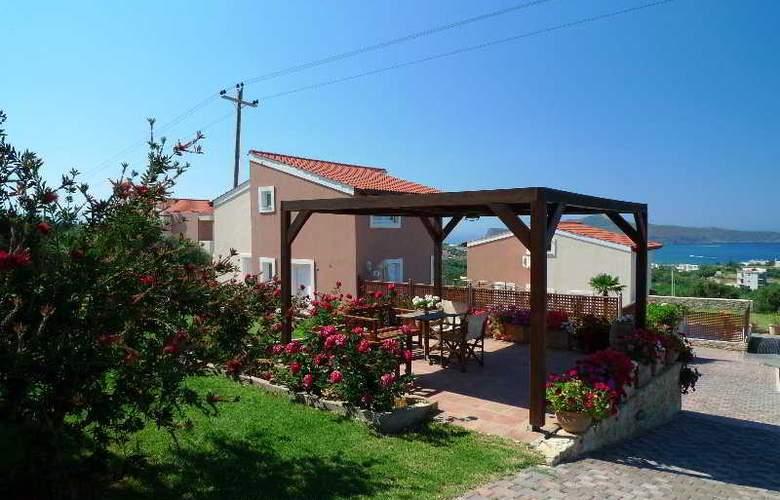 Lofos Village Villas - General - 2