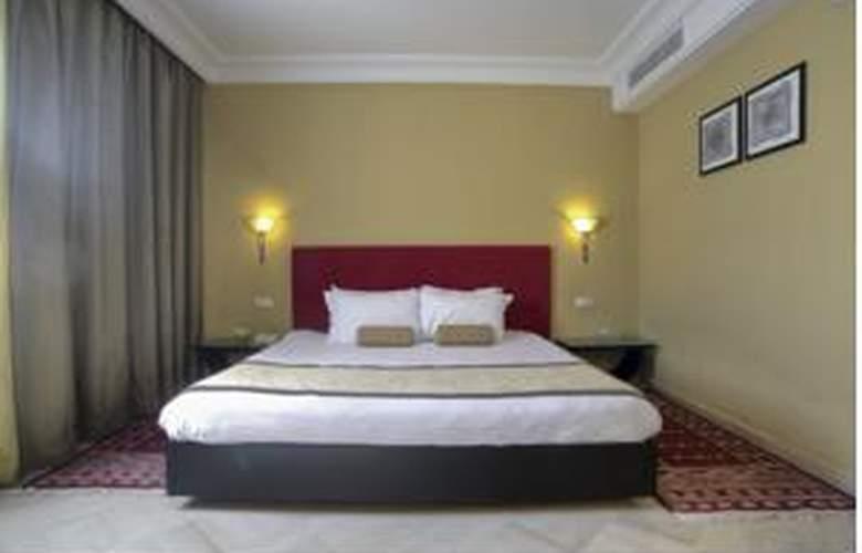 Ramada Plaza Tunis - Room - 6