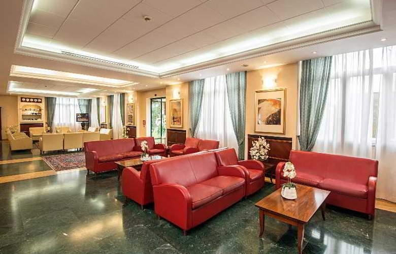 AS Hotel Dei Giovi - General - 12