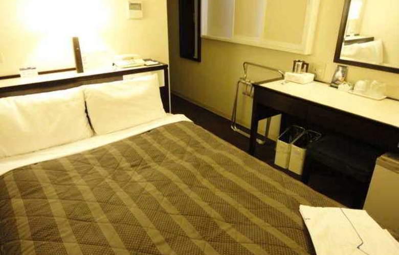 Meitetsu Inn Nagoya Nishiki - Hotel - 5