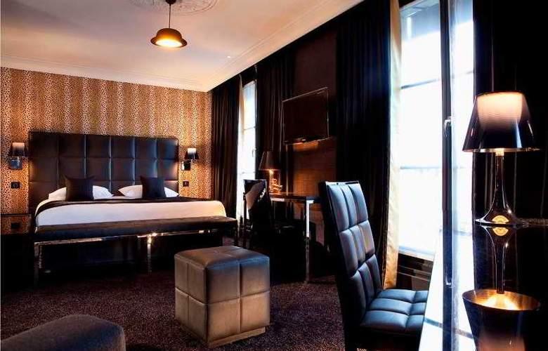 First Hotel Paris Tour Eiffel - Room - 7
