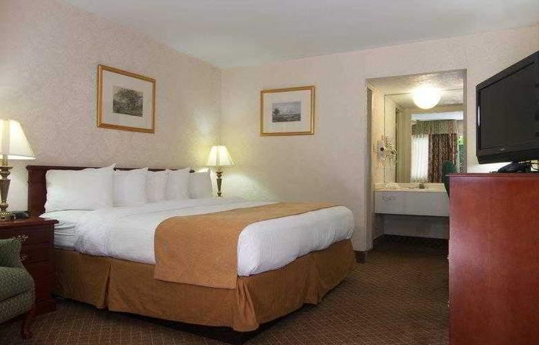 Best Western Woodbury Inn - Hotel - 10