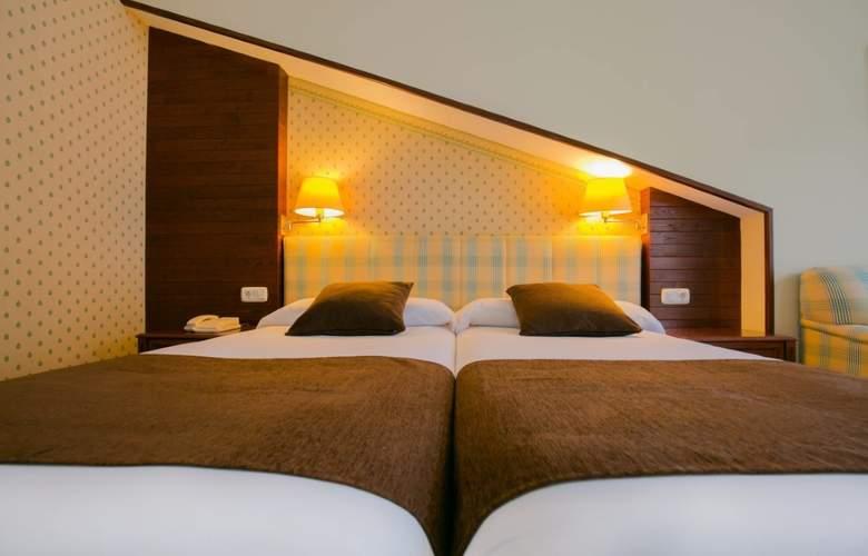 Stay Hotel Faro Centro - Room - 2