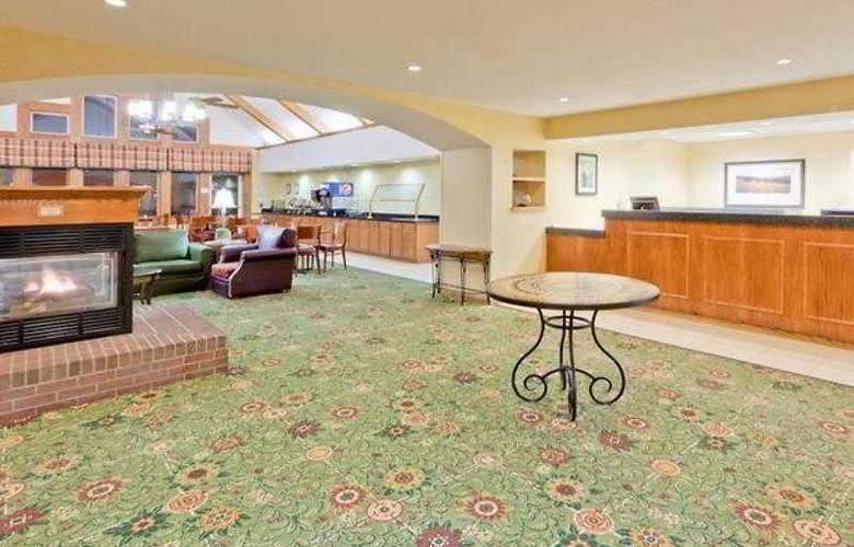 Residence Inn Pittsburgh Airport Coraopolis - Hotel - 5