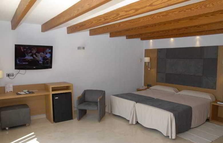 THB Mirador - Room - 3
