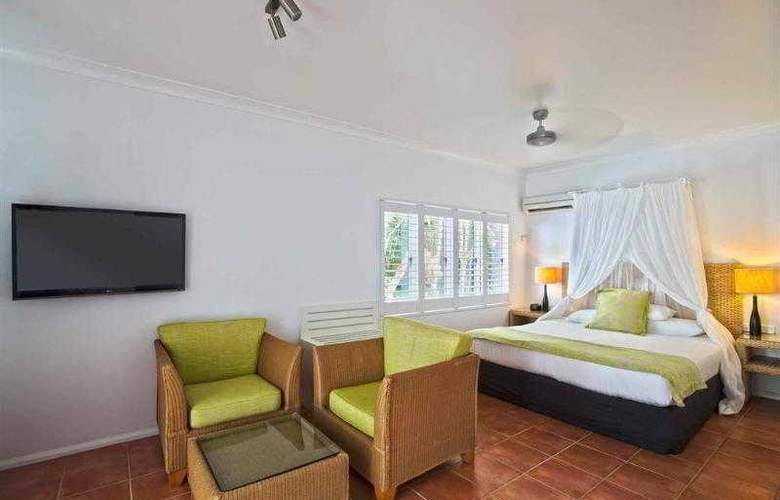 Reef House Boutique Resort & Spa Palm Cove - Hotel - 11