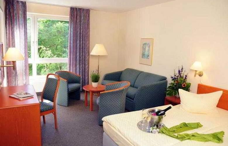 Lindemann Hotel Fjord - Room - 3