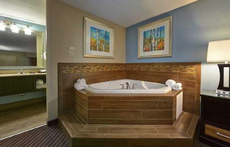 Best Western Newport Inn - Hotel - 41