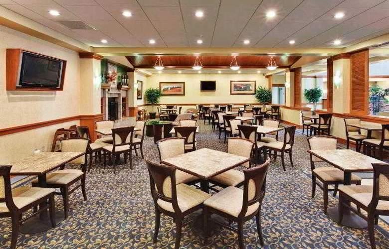 Holiday Inn Express Flagstaff - Hotel - 6