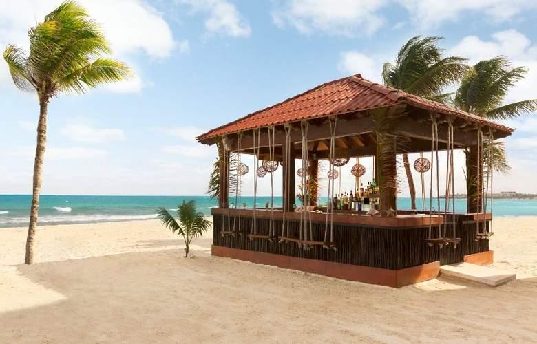 Panama Jack Resorts Gran Porto Playa del Carmen - Restaurant - 3