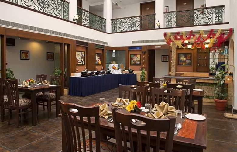 Anila Hotels (Naraina) - Restaurant - 3