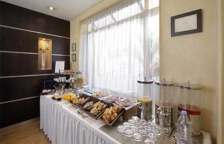 Best Western Athenee - Hotel - 14