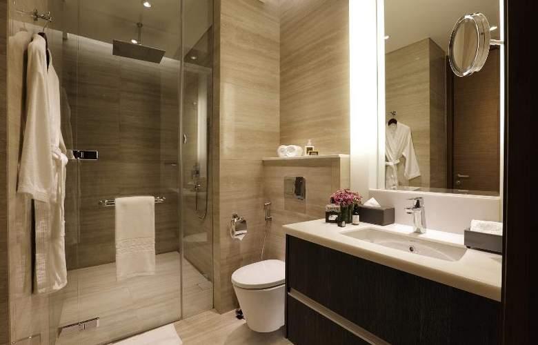 Makati Diamond Residences - Room - 15