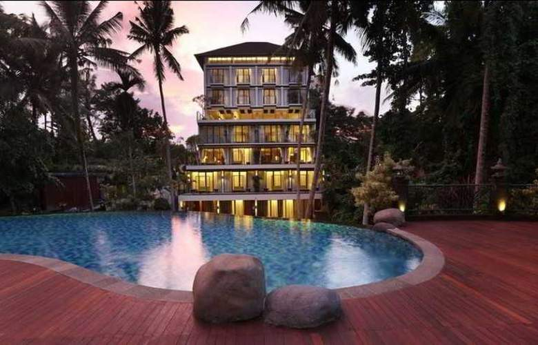 Plataran Ubud Hotel & Spa - Hotel - 0
