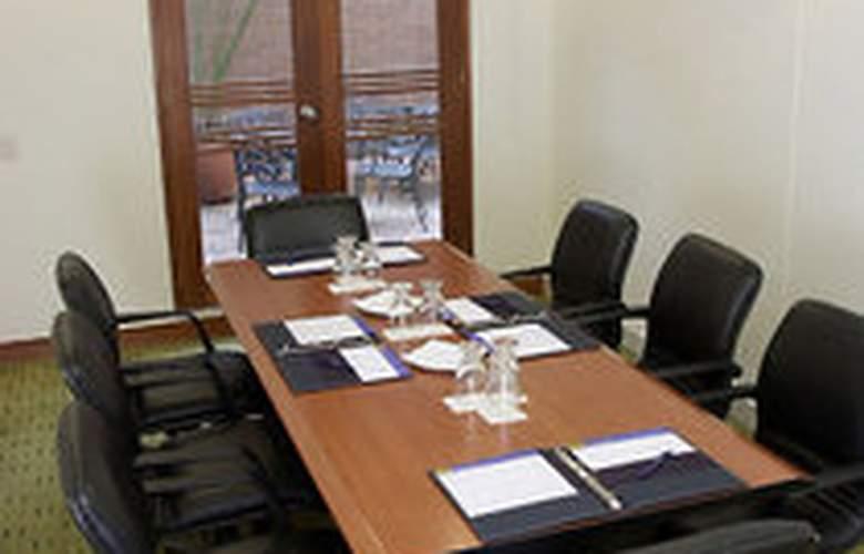 Boheme Royal - Conference - 9